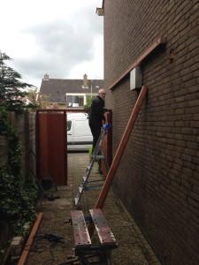 Klusbedrijf Amsterdam